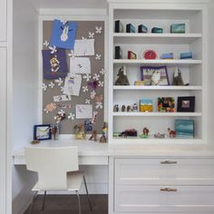 Built In Desk Design, Pictures, Remodel, Decor and Ideas - page 2
