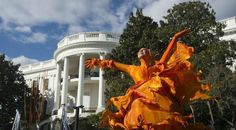 La Casa Blanca es uno de los edificios más emblemáticos de la cultura y poderío americano. Ha sido el hogar y lugar de trabajo de los presidentes de...