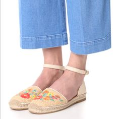 09c7b32fb6d8 12 Best Floral Espadrilles and Hi-tops - coming soon images