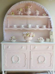 Luv My Stuff is about shabby chic furniture and home decor. It is operated by Bea Hare and includes shabby chic furniture creations made by hand, Shabby Chic Decor, Shabby, Diy Home Decor, Chic Decor, Home Decor, Shabby Chic Furniture, Shabby Chic Room, Furnishings, Chic Home Decor