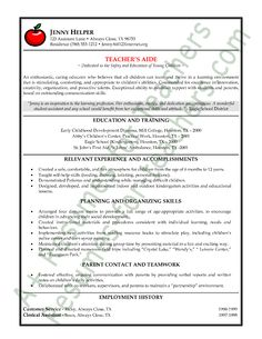 How To Resume Gorgeous 7 Best Resume Samples Images On Pinterest  Resume Tips Resume