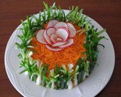 Isabella Salad