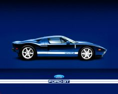 Ford_GT_blue