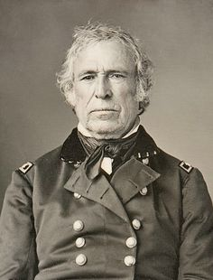 Zachary Taylor. War of 1812, Black Hawk War, Second Seminole War, and Mexican-American War, Became a national hero because of his achievements in the Mexican-American War.