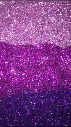 Glitter phone wallpaper g l i t t e r en 2019 милые обои, бл Glitter Phone Wallpaper, Purple Wallpaper, Screen Wallpaper, Wallpaper Backgrounds, Iphone Backgrounds, Wallpaper Ideas, Sparkles Background, All Things Purple, Cute Wallpapers