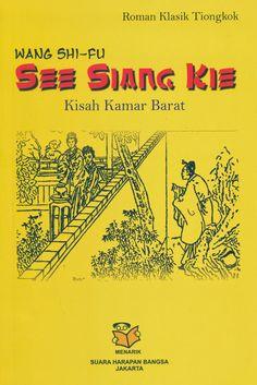 Samantha Bookstore: See Siang Kie (Kisah Kamar Barat)