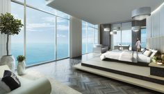 master bedroom luxury mansion #masterbedroom