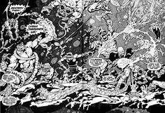 The Rampaging Hulk by Jim Starlin & Alex Nino