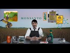 ▶ Why Are We Being Fed By A Poison Expert? - YouTube... Extremely Well done brief summary with justified appropriately scattered sarcasm....