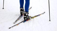 Hiihtotekniikka haltuun: Luisteluhiihdon neljä tärkeintä tyyliä Cross Country Skiing, Training, Spaces, Sport, Deporte, Sports, Work Outs, Excercise, Onderwijs