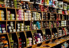 L'Atelier Yarn Store