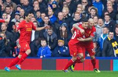 Liverpool fans react to 3-3 Merseyside Derby thriller at Everton - Liverpool FC This Is Anfield