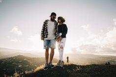 """3,308 Me gusta, 7 comentarios - @roadtowild en Instagram: """"¡Nuevo vídeo familia aventurera! Nuestro segundo día en Gran Canaria con #surf y #fotos increíbles…"""""""
