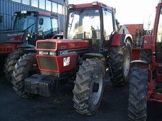 Yet an other tractor from Case IH.  Ytterligare en traktor från Case IH.