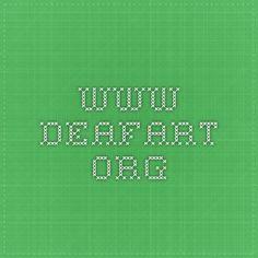 www.deafart.org