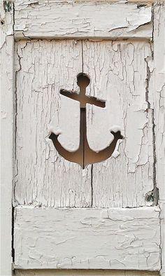 anchor #white