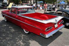 1959 Chevrolet El Camino £20,000