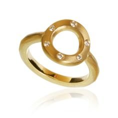 Marianne Dulong Illusion ring - ILL3_A2050