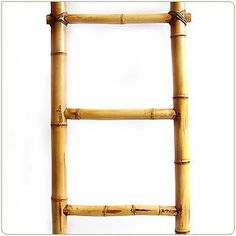 #bamboo ladder
