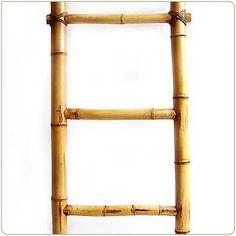 #bamboo ladder