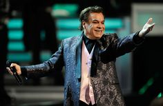 <p>Juan Gabriel was Mexico's best selling musical artist of all time and a giant of Latin American music. He died of natural causes on August 28 at age 66. — (Pictured) Singer Juan Gabriel performs onstage during the 10th annual Latin GRAMMY Awards held at Mandalay Bay Events Center in 2009 in Las Vegas, Nevada. (Ethan Miller/Getty Images) </p>