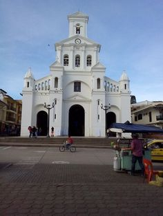iglesia Marinilla Antioquia-Colombia