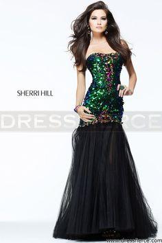 SHERRI HILL -21060 $650.00