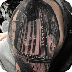 tattoodo on Picoji