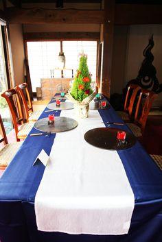フレンチレストラン蔦の葉 レストランウェディング 大分県大分市新栄町4-10 シュシュウェディング 097-529-5666