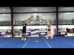 2011 Jump Sequences. these people have AMAZING jumps. but really.