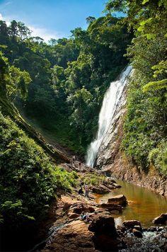 Santa Leopoldina, State of Espírito Santo, Brazil.