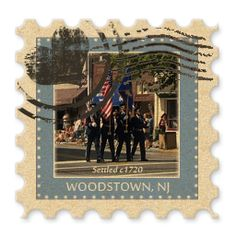 """Woodstown, NJ - Settled c1720 - Welcome to Historic Woodstown New Jersey! Located in Salem County, Woodstown has a """"Small Town USA"""" look and feel. Woodstown's annual events include the Woodstown Fall Festival, 4th of July Parade and Fireworks and Woodstown By Candlelight. Enjoy home cookin' at one of our mom and pop restaurants or a glass of wine at nearby Auburn Road Vineyards, an award-winning winery. Cowtown's flea market is open Tues/Sat and the Cowtown Rodeo is Saturday nights…"""