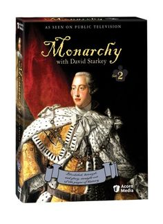 Monarchy: W/Starkey;David Set Acorn Media Group http://www.amazon.ca/dp/B000R349I4/ref=cm_sw_r_pi_dp_9Qunwb0EV4GFJ