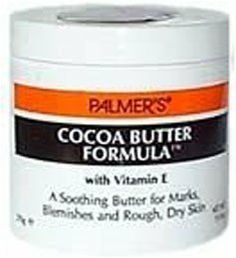 Palmer's Cocoa Butter 7.25 oz jar. - Model 69003 by Sammons Preston. $12.76. This item may differ from the image shown. This item may be a replacement or optional part for the image shown, or differ in model, color, etc. Please review the title and features carefully before placing your order.. Palmer's Cocoa Butter Formula Jar. Naturally rich for soft tissue lubrication and retrograde massage. Moistures dry, chapped skin. 3.5 oz. jar.  Palmer's Cocoa Butter Formula Tube. Con...