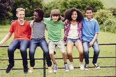 Preteens often feel as though they're being treated like children. Following these etiquette tips will help show that they are responsible and mature.