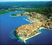 Korcula, Croatia  Korčula is an island in the Adriatic Sea, in the Dubrovnik-Neretva County of Croatia.