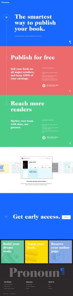 product website templates dating