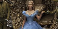 "The ""Cinderella"" Makeup Designer Spills Her Princess Beauty Secrets  - Seventeen.com"