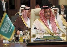 Arab League Discusses Syria Peace Plan