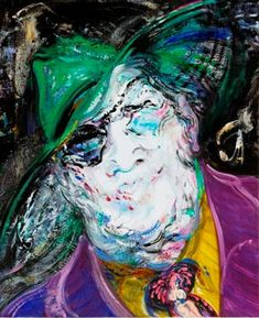 George Always by Maggie Hambling, Maggi Hambling, Pablo Picasso, Artist, Painting, Fictional Characters, Faces, Portraits, Google Search, People
