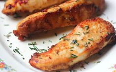 your recipes: The Best Baked Chicken Ever Recipe – Marie Recipe