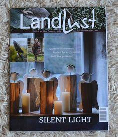 LandLust Magazine, UK