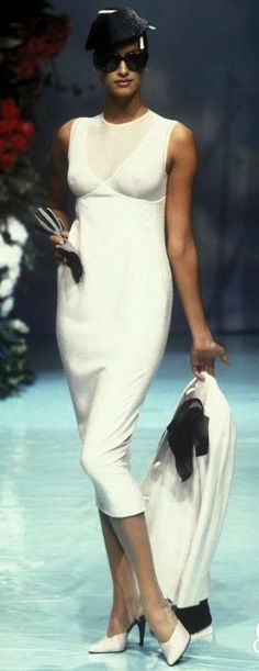 1996 Christian Dior \ Spring-Summer \ Couture