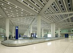 Gallery of Beijing Airport / Foster + Partners - 15
