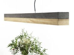 Dimmable LED pendant light | GANTlights