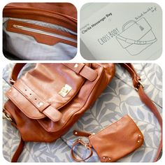 Please send me this! I love this Emperia Clarita Messenger Bag from a recent Stitch Fix review. My current purse keeps slipping off the shoulder of my more bulky outerwear, so this cross-body style would be a great bag for winter. And it's big enough to hold all my stuff. Seriously, if I don't get this, I may cry.