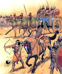"-0655 ""Assyrians, 655 BC"""