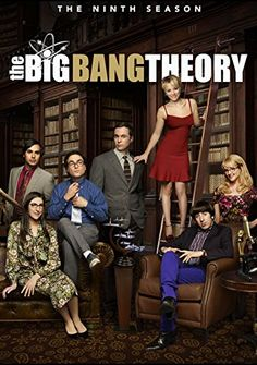 The Big Bang Theory - Season 9 [DVD] Warner Home Video http://www.amazon.co.uk/dp/B0177XV1YQ/ref=cm_sw_r_pi_dp_Kfcrwb09WMY9A