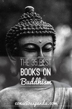 The 35 Best Books on Buddhism