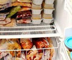 The Best List Of Freezer Friendly Meals